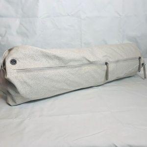 Lululemon Yoga Mat Carry Bag